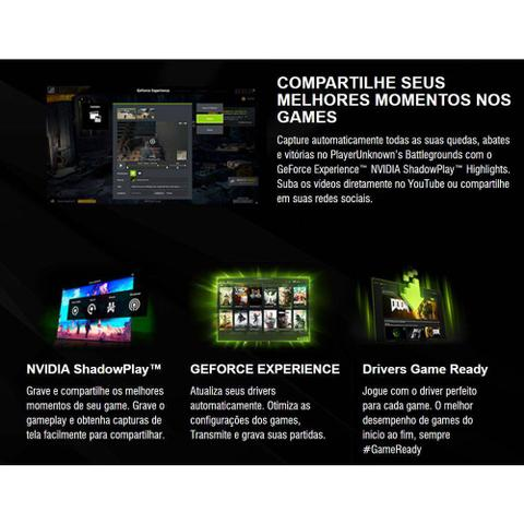 Imagem de PC Gamer FoX PC Xtreme Intel Core i7 8GB (GeForce GTX 1060 6GB) HD 500GB