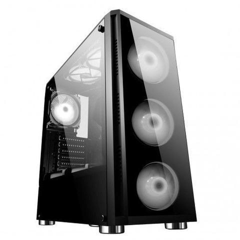 Imagem de Pc Gamer Intel Core i5 9400F - Gtx 1650 4gb - 8gb Ram - SSD 480Gb