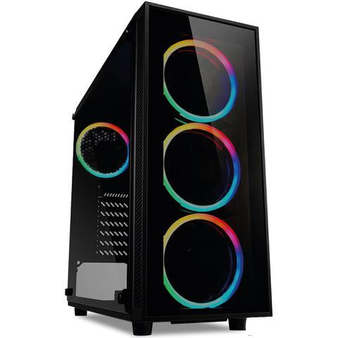 Imagem de PC Gamer Intel Core i7, Geforce GTX, 8GB, HD 1TB, 500W, 3green XP