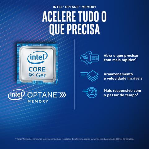 Imagem de Pc Gamer Neologic NLI81672 Intel 9º Geração i5-9400F 8GB (GTX 1660ti 6GB) 1TB + Intel Optane 16GB