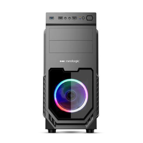 Desktop Neologic Gamer Nli81614 Amd Ryzen 3 3200g 3.60ghz 8gb 1tb Amd Radeon Vega 8 Windows 10 Pro Sem Monitor