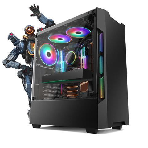 Imagem de Pc Gamer Smart Pc SMT81268 Intel i5 8GB (GeForce GTX 1660TI 6GB) 1TB