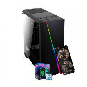 Imagem de PC Hero 13 Intel i5 9400F H310 Vídeo RTX 2060 8GB HD 1TB