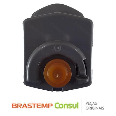 Imagem de Pé de Apoio Fixo W10402558 Fogão Consul CF475AR, CF676AR, CF350AR