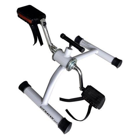 Imagem de Pedal Cicle para Fisioterapia e Fortalecimento - Altmayer AL-13