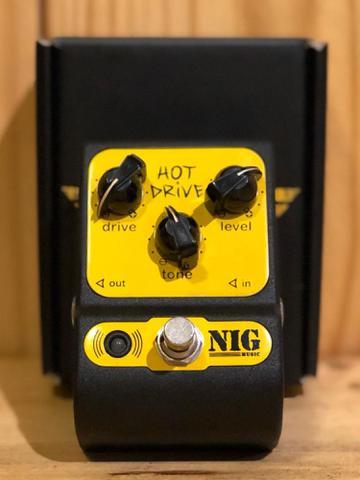 Imagem de Pedal Nig PHD Hot Drive