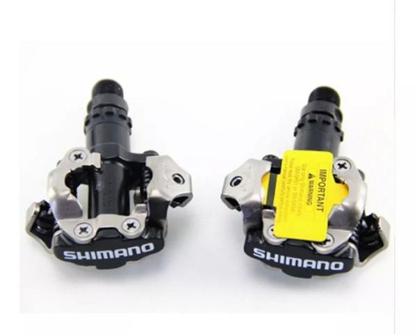Imagem de Pedal Shimano Clip Pd-m520 Mtb