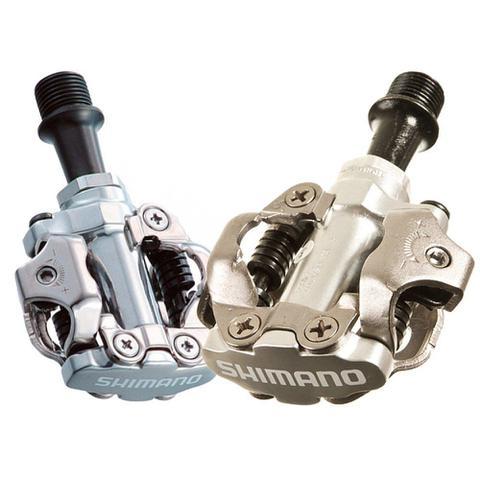 Imagem de Pedal shimano m540 prata