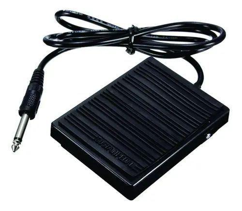Imagem de Pedal Sustain Mellody Tb200 Teclados Bateria Eletronica