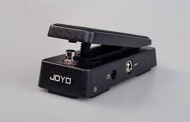 Imagem de Pedal Wah Joyo WAH1 Classic Wah e Volume
