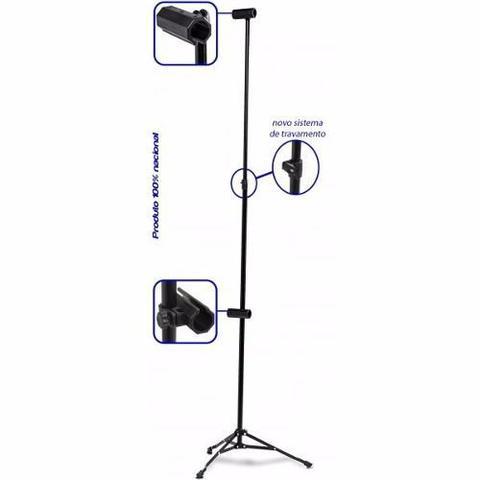 Imagem de Pedestal para Banner Slim com Garras - Vector