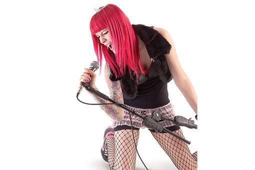 Imagem de Pedestal Para Microfone Com Regulagem Rapida de Altura SMMAX - IBOX