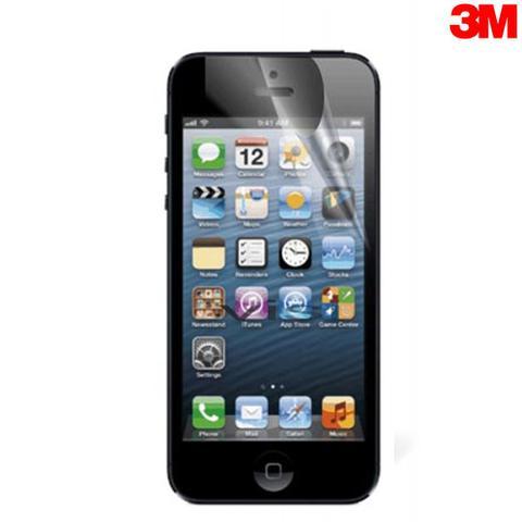 Imagem de Película Antirreflexo Para iPhone 5, 5S e 5C HB004286926  3M