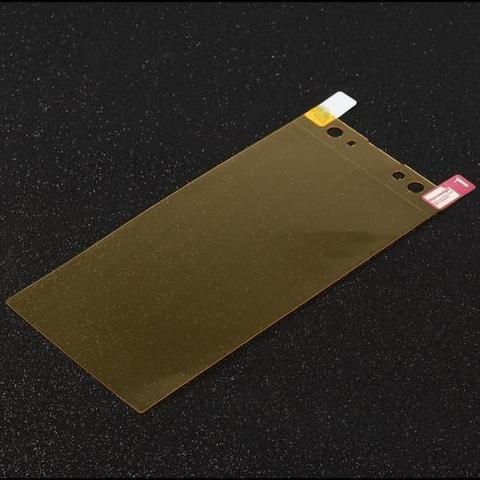 Imagem de Película Curvada De Gel Para Sony Xperia Xa2 Ultra Cobre As Bordas Curvas