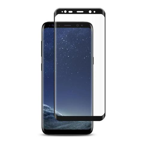 Imagem de Película de Gel 5D Samsung Galaxy S8 G950 Curva Cobre a Tela Toda