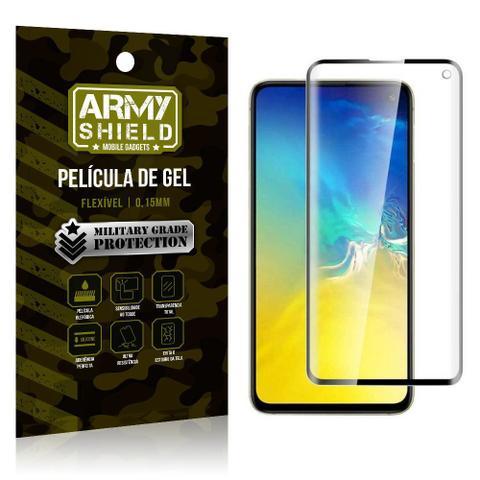 Imagem de Película de Gel Samsung Galaxy S10e - Armyshield
