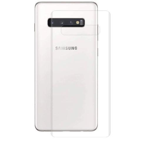 Imagem de Película De Gel Traseira Verso Samsung Galaxy S10 - 6.1
