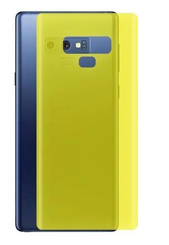 Imagem de Película De Gel Verso Traseira Samsung Galaxy Note 9 N960