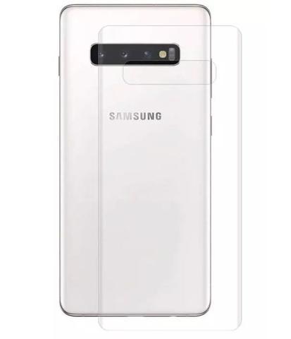 Imagem de Pelicula De Gel Verso (Traseira) Samsung Galaxy S10E - 5.8 Polegadas