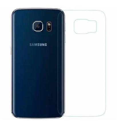 Imagem de Película De Gel Verso Traseira Samsung Galaxy S7 Edge G935