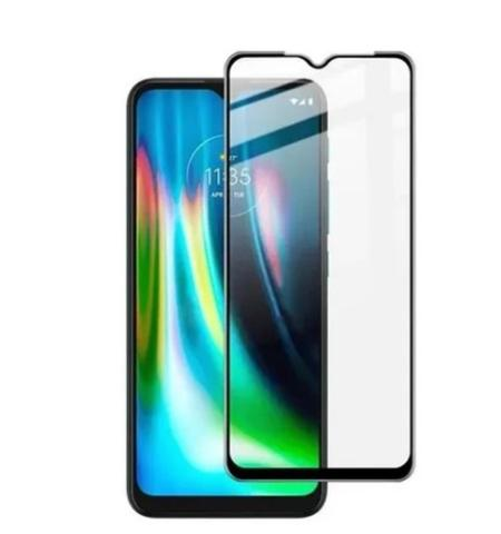 Imagem de Pelicula de vidro 3D  Motorola Moto G9 / G8 Power Lite / E7 Plus