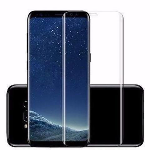 Imagem de Película De Vidro Curvada Samsung Galaxy S8