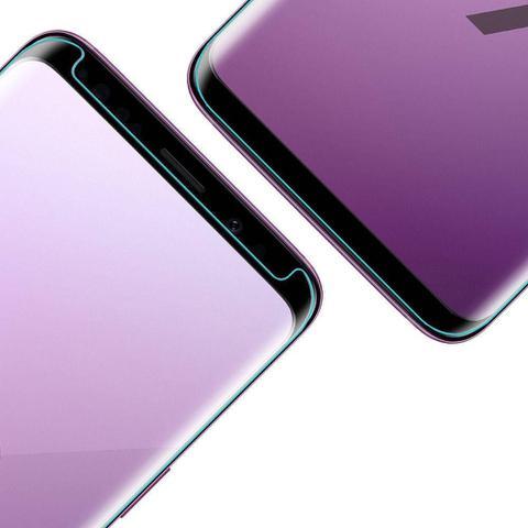 Imagem de Película De Vidro Curvada Samsung Galaxy S9