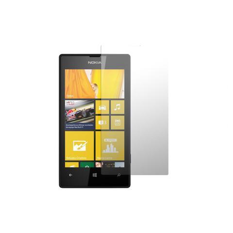 Imagem de Pelicula de Vidro Para Smartphone Nokia Lumia 520 N520