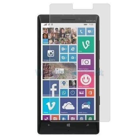 Imagem de Pelicula de Vidro Para Smartphone Nokia Lumia 930