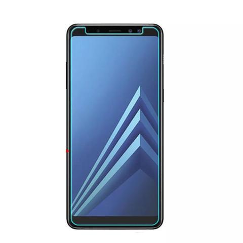 Imagem de Pelicula De Vidro  Samsung Galaxy A8 2018
