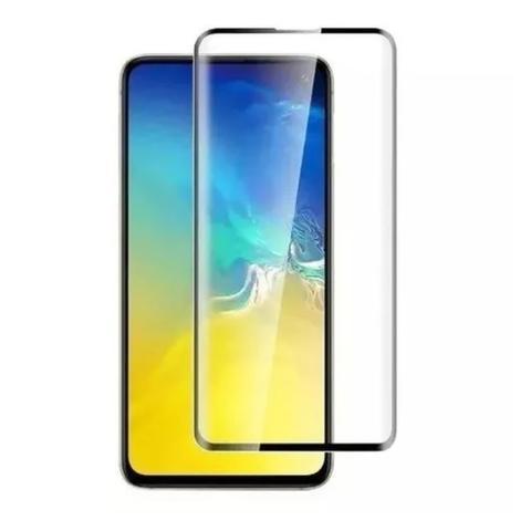 Imagem de Película De Vidro Temperado 5D 3D Samsung Galaxy S10e S10 Lite G970 - 5.8 Polegadas