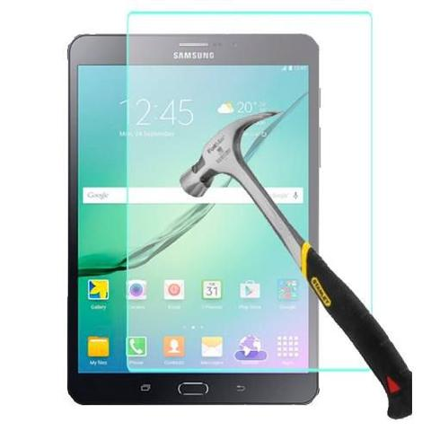 Imagem de Película De Vidro Temperado 9h Premium Para Tablet Samsung Galaxy Tab S2 9.7