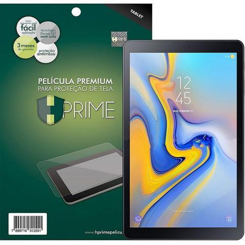 Imagem de Película HPrime para Samsung Galaxy Tab A 10.5 2018 T590 T595 - PET Invisível