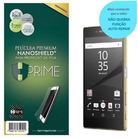 Imagem de Pelicula HPrime Sony Xperia Z5 Premium - NanoShield