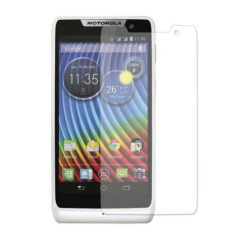 Imagem de Pelicula Motorola D3 Anti Impacto - Idea
