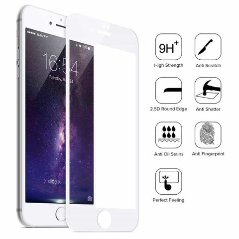 Imagem de Película Nano Gel 5D para i Phone  7 Plus