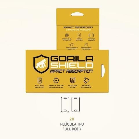 Imagem de Película nano gel dupla para asus zenfone 5 - gorila shield