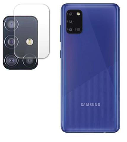 Imagem de Película Nano Gel Flexível P/ Lente de Câmera Samsung Galaxy A31