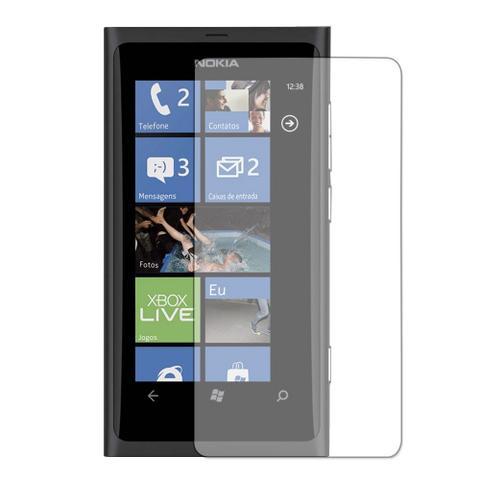 Imagem de Pelicula Nokia Lumia 800 Anti-Reflexo
