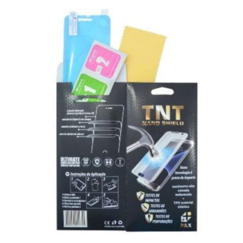 Imagem de Película Original TNT/P&X NANO GEL Samsung Galaxy J1 Mini SM-J106 4.0P