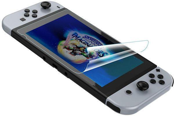 Imagem de Película Protetora Film Para Tela Do Nintendo Switch