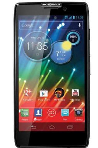 Imagem de Película Protetora para Motorola Razr HD XT925 - Transparente