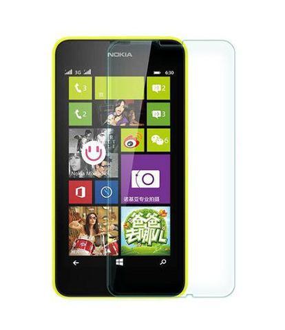 Imagem de Película Protetora para Nokia Lumia 630 635 N630 N635 - Fosca