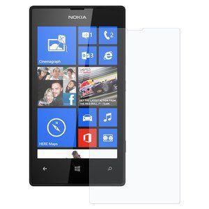 Imagem de Película Protetora para Nokia Lumia N520 - Transparente