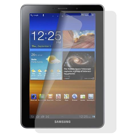 Imagem de Película Protetora Samsung Galaxy Tab 7,7 P6800 Tela LCD Screen transparência 99 screen protector
