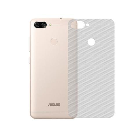 Imagem de Película Traseira de Carbono Zenfone Max Plus Gorila Shield
