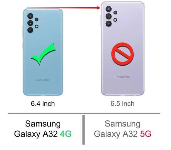 Imagem de Película Verso Fibra Carbono Samsung Galaxy A32 4G + P. De Nano Gel