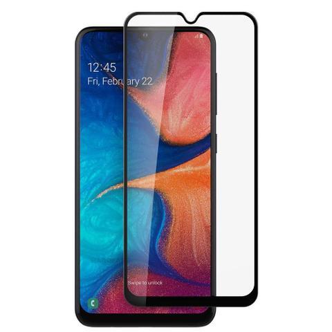 Imagem de Pelicula Vidro 3d+ Samsung A9 A70 A30 A50 A20 A80 M30 M10