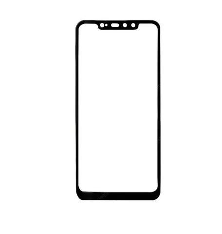 Imagem de Pelicula Vidro 9h Full Curva Xiaomi Redmi Note 5 Note 5 Pro