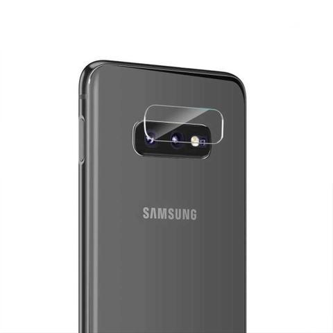 Imagem de Película Vidro Câmera Traseira Samsung Galaxy S10E - Soft Glass